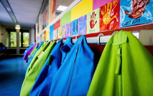 Leiden krijgt er vanaf 2 september een ander soort basisschool bij: De Astronaut