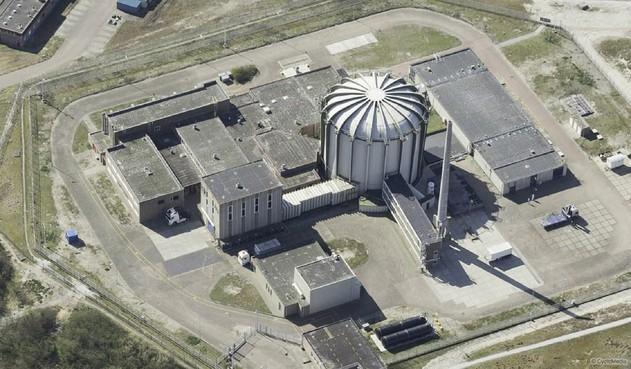 Reactor Petten stort zich op tekort jodium-125