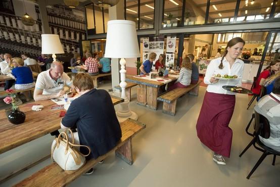 Goedendoelenrestaurant zoekt plek in Leiden