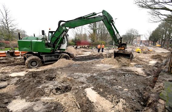 Bij openbare aanbestedingen van de gemeente Den Helder geeft de prijs de doorslag, niet duurzaamheid