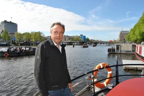 Hoogleraar Rob van Eijbergen na onderzoek: Organisatie Noppes moet professioneler'