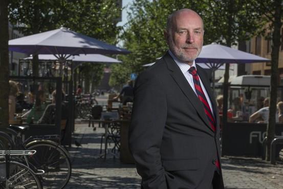 Oppositie eist volksraadpleging over stadhuis op Willemsoord