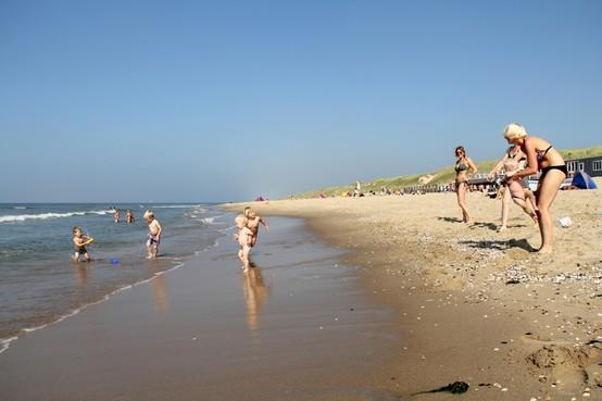 Plan voor opwaarderen van stranden