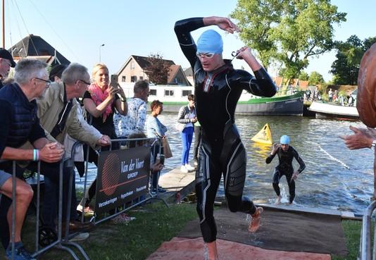 Groei niet het belangrijkste, want triathlon Langedijk koestert het intieme karakter
