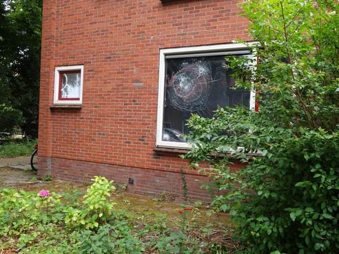 Commentaar: Uit je huis gejaagd en Hoorn heeft geen veilige woning