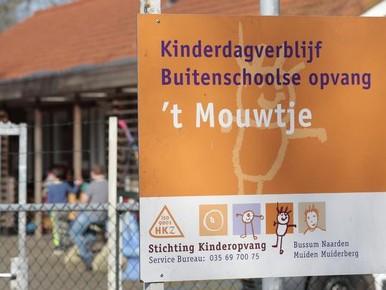Buren Bussumse kinderpornoverdachte vrezen wraak