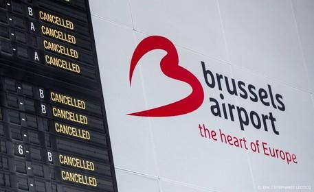 Vliegverkeer België hervat na staking