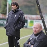 Simon Ouaali heeft na een half jaar ontslag genomen als trainer van VVZ'49.