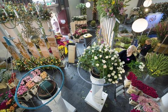 Bloemenfestival van Noordwijk zoekt het hogerop