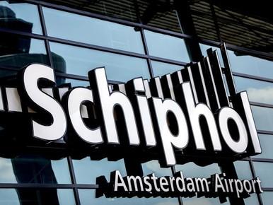 Stiptheidsactie beveiligers Schiphol om cao