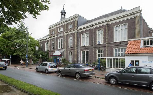 College Haarlem legt burgerinitiatief voor Egelantier naast zich neer: monument krijgt een gevarieerde nieuwe invulling