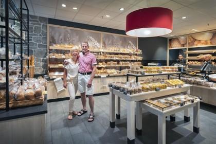 IJmuidense bakker Ad Ketels is de rompslomp zat en stopt er mee