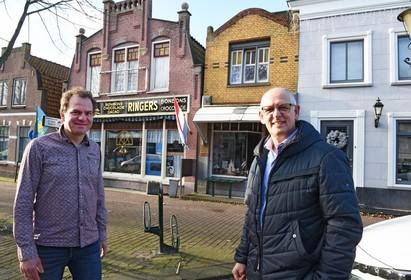 Bakkerijmuseum Medemblik krijgt 250 mille