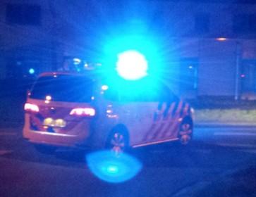 Velsense burgemeester Frank Dales: Personeelstekort bij politie IJmond leidt niet tot onwerkbare situatie. 'Altijd voldoende agenten voor noodhulp'