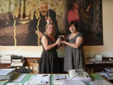 Amsterdam Fashion Institute onderzoekt kledingproductie van lokale wol
