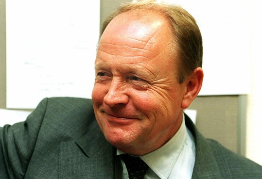 Crimefighter Hans Vrakking overleden in Naarden