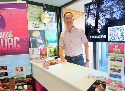 Heilig Vuur: Open Huis bij Verhalenhuis Haarlem