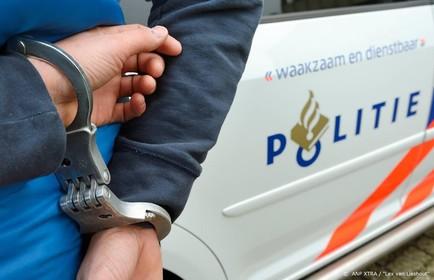 Nog twee man vast voor geweld tegen KOZP