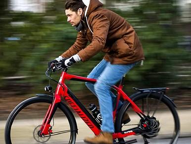Noord-Holland kan als fietsprovincie een tandje bijzetten