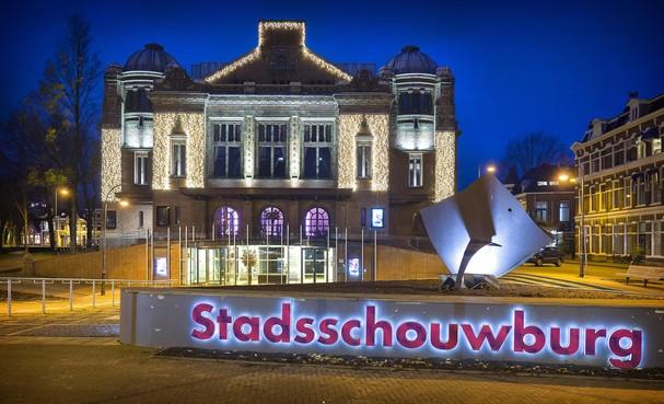 Honderdste verjaardag Stadsschouwburg Haarlem wordt op bijzondere wijze gevierd
