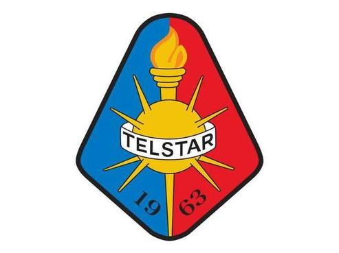 Eerste winst voor Telstar
