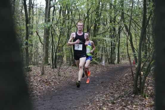Lucas Nieuweboer wint Maple Leaf Cross: 'Ik moest diep gaan'