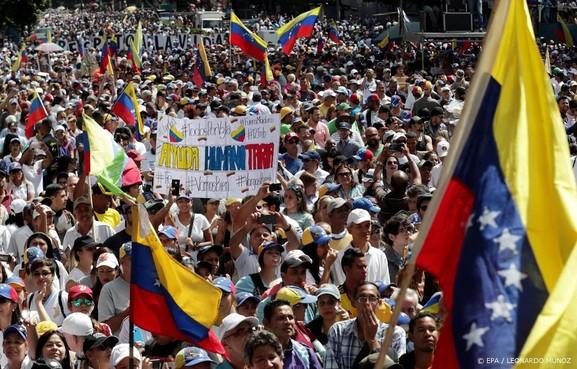Miljoen euro extra voor noodhulp Venezuela