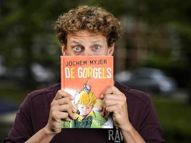 Myjer en Verboom winnen prijs voor luisterboek
