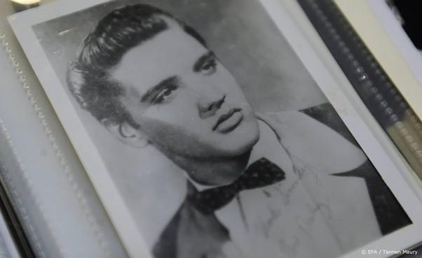 Elvis-manager Colonel Parker geëerd in Breda