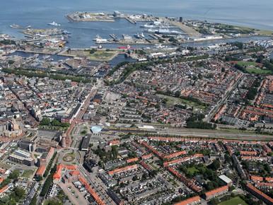 Den Helder pakt leegstand stadshart aan
