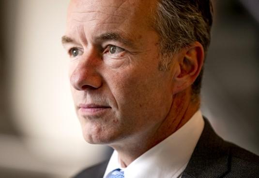 Kamerlid Wybren van Haga mag invalide huurder uit Haarlemse woning zetten