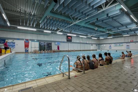 Gemeenteraad Castricum kiest toch voor een nieuw zwembad, na acht jaar debat gaat de kogel door de kerk