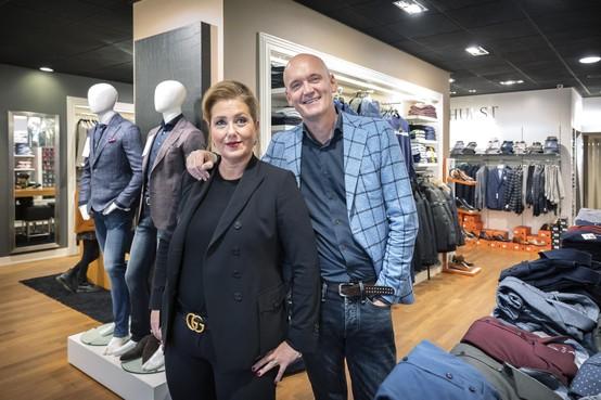 De finish is bereikt voor Hulst: modezaak in Hoofddorp stopt er na 55 jaar mee