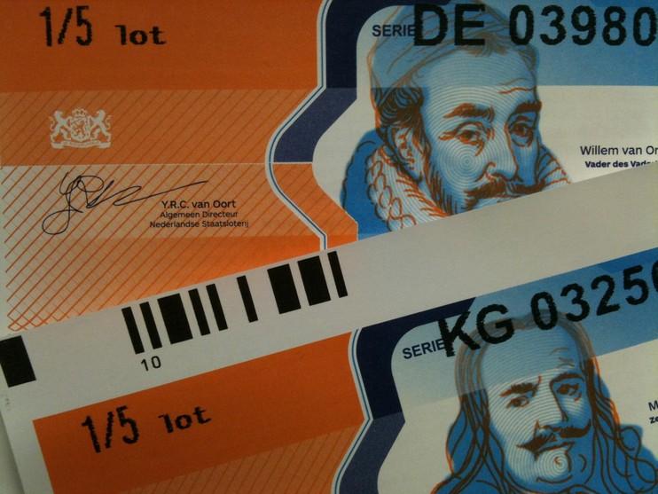 Oprichter Loterijverlies Ferdy Roet gearresteerd