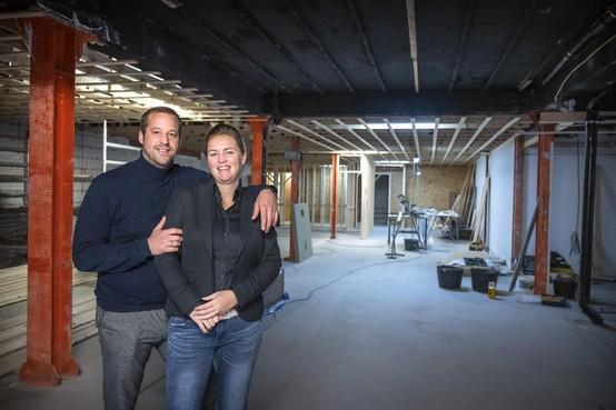 Grand-café Staal nieuwe troef centrum IJmuiden