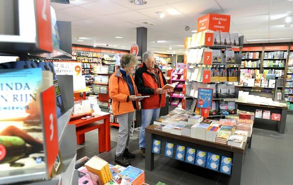Boekwinkels Den Helder en Texel: van vogelboek tot babykleertjes
