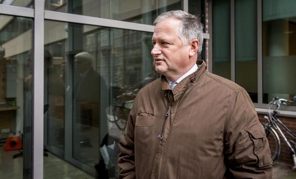 Van omkoping Hooijmaijers vrijgesproken vastgoedman is nog niet klaar met justitie