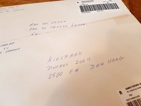 Lokale partijen in Haarlem schrijven brandbrief aan Kiesraad en Tweede Kamer