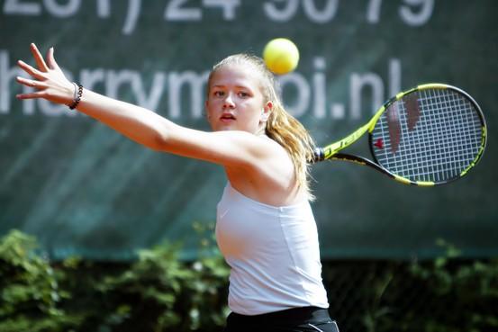 Tennistoernooi Marquette Open krijgt verrassende winnaars met Nikander Damianos en Anika Ouwejan