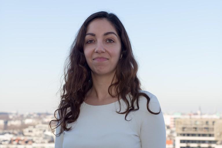 Devika Partiman wint eerste Ribbius Peletierpenning