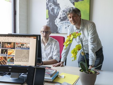 Factcheckers Universiteit Leiden: de strijd om het frame woedt voort