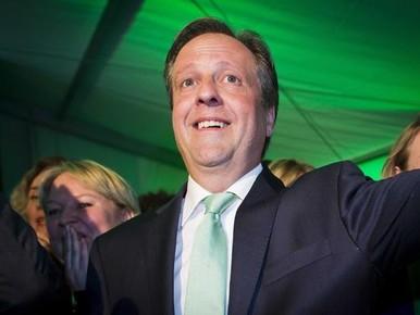 D66 en GroenLinks grootste partijen in Leiden