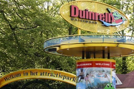 Groot alarm om vermist meisje (3) in Duinrell