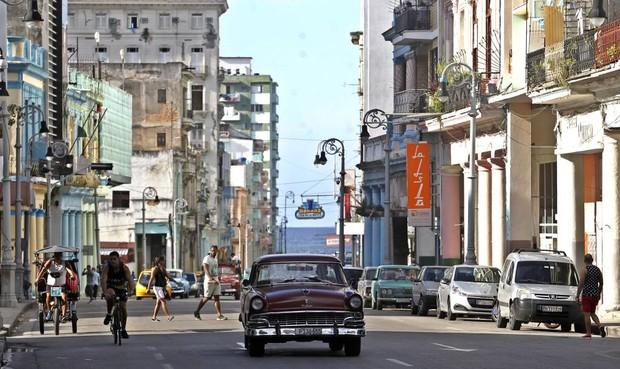 Cuba gaat vervoersproblemen Havana te lijf