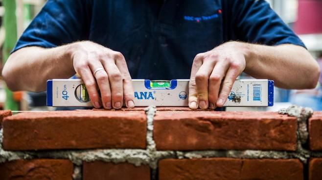 Nieuwbouw Kleine Drift in de verkoop; 'Woningen die wat mogen kosten voor specifieke doelgroep'