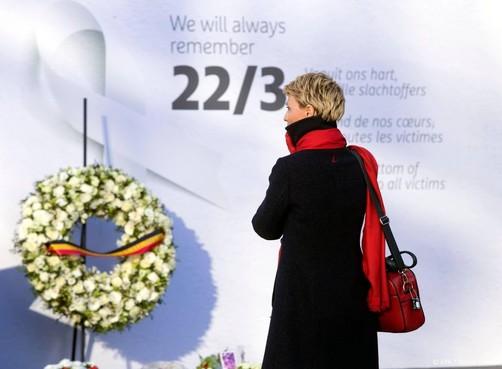 Proces aanslagen Brussel bij hoofdkwartier NAVO