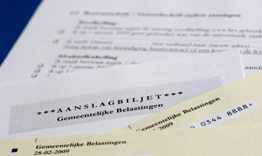 Wethouder Leiderdorp sluit lastenverhoging niet uit