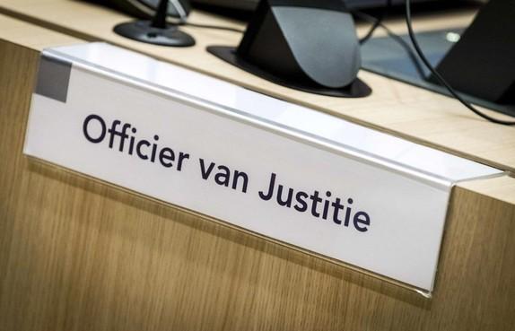 OM: 'Ex-kopstukken motorclub Bandidos-Alkmaar cel in voor afpersing aspirant-lid'