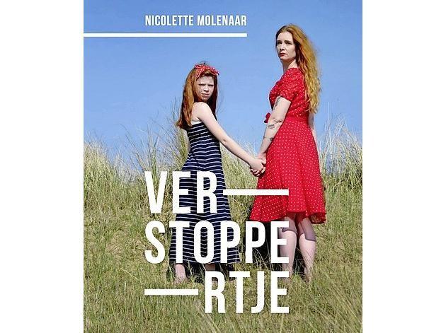 Thriller 'Verstoppertje' van Nicolette Molenaar speelt zich af in Callantsoog en Schagen