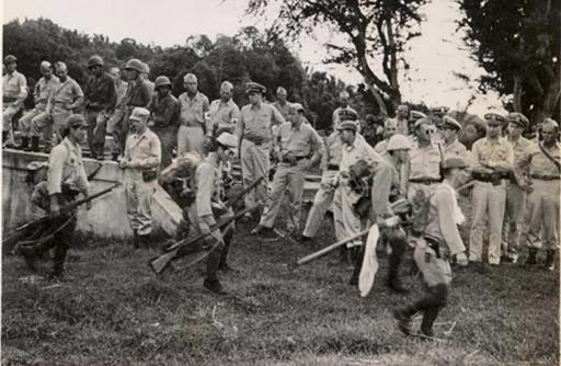 Paula Brunsveld van Hulten belicht in Laren de Japanse bezetting en de dekolonisatie van Indonesië